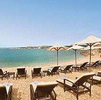 Kempinski Hotel Adriatic - Strand