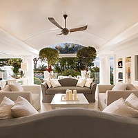 L'Olivo Restaurant - Capri Palace Resort & Spa
