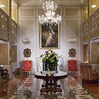Lobby - Baglioni Hotel Luna