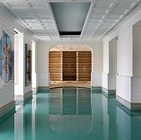 Pool - Tiberio Palace