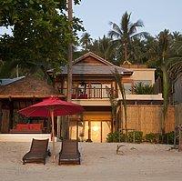 Anantara Rasananda - Ocean Garden Pool Suite