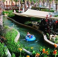 Lazy River - Shangri-La's Barr Al Jissah - Al Waha