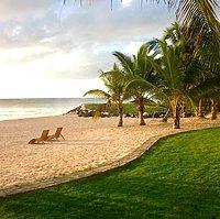 Strand - Tortuga Bay Punta Cana
