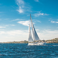 Yacht Bonaria - Villa del Golfo Lifestyle Resort