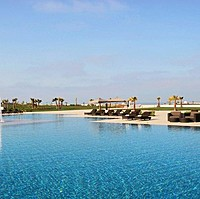 Pool Sofitel Thalassa Sea & Spa