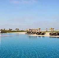 Pool Sofitel Thalassa Sea & Spa