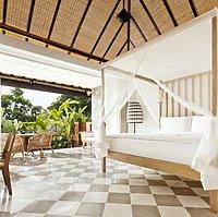 Terrace Room - COMO Uma Ubud