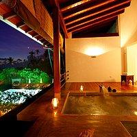 Aditya - Sagara Suite Pool