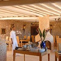 La Sultana Oualidia - Restaurant