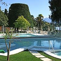 Pool - Grand Hotel Fasano & Villa Principe