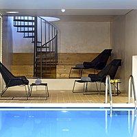 Pousada de Lisboa - Pool