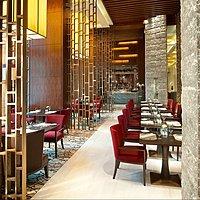 Siam Kempinski Hotel - Brasserie Europa