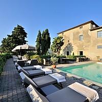 Villa Sassolini - Pool