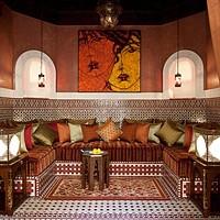 Royal Mansour - Riad mit zwei Schlafzimmern