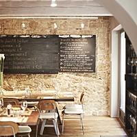 La Bandita Townhouse - Restaurant