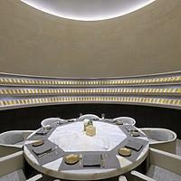 Armani/Ristorante Enothek - Armani Hotel Dubai