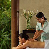 Samaya Seminyak - Massage