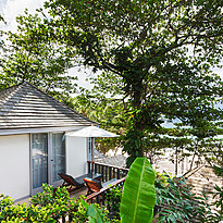 1 BR Deluxe Cottage - The Surin Phuket