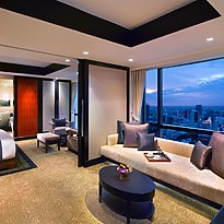 1 BR Suite - Banyan Tree Bangkok