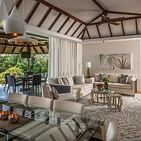 2 & 3 BR Garden Residence Villa - Four Seasons Resort Mauritius at Anahita