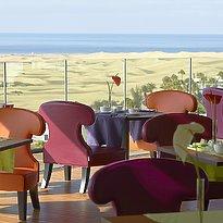 360 Restaurant - Bohemia Suites & Spa