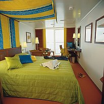 AIDAaura - Balkonkabine