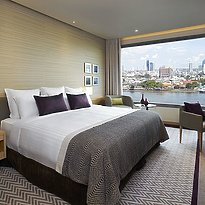 River View room - AVANI Riverside Bangkok Hotel