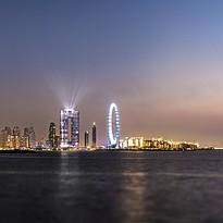 Address Jumeirah Resort und AIN Dubai