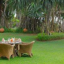 Aditya - Garten