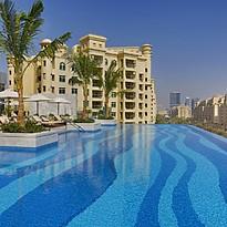 Adult Only Pool - The St. Regis Dubai