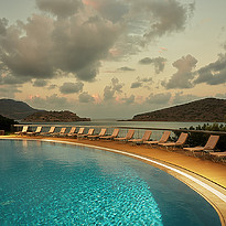Adults Only Pool - Domes of Elounda - Villas & Residences