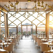 Al Maisan - Anantara Jabal Akhdar Resort