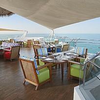 Al Nahham Restaurant - Banana Island Resort by Anantara