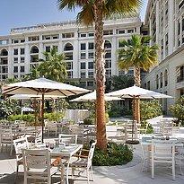 Amalfi Restaurant - Palazzo Versace Dubai
