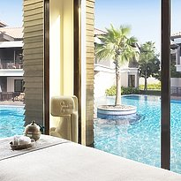 Anwendungsraum des Spa's - Anantara Dubai The Palm Resort & Spa