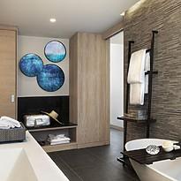 Deluxe Room - Anantara Iko Mauritius Resort & Spa