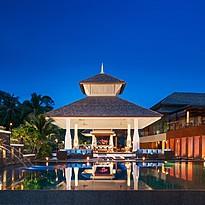 Lobby - Anantara Layan Phuket Resort