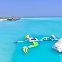 Aquapark - Hideaway Beach Resort & Spa