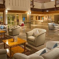 Atrium Lobby - Sur Plaza