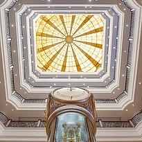 Atrium - Waldorf Astoria Ras Al Khaimah