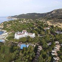 Aussenansicht - Falkensteiner Resort Capo Boi