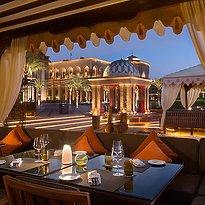 BBQ Al Qasr - Emirates Palace