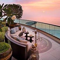 Badr Terrace - Fairmont Ajman