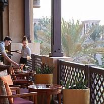 Bahri Bar - Jumeirah Mina A'Salam
