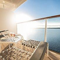 Balkonkabine - Mein Schiff 2