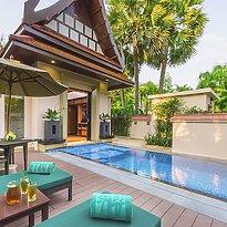 Banyan Pool Villa - Banyan Tree Phuket