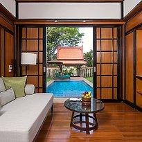 Banyan Lagoon Pool Villa - Banyan Tree Phuket