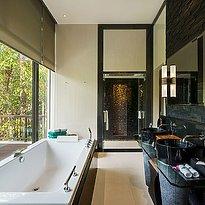 Banyan Tree Samui - Badezimmer