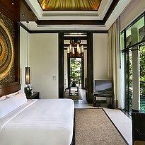 Banyan Tree Samui - Deluxe Pool Villa
