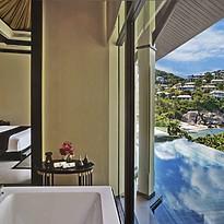 Ocean View Pool Villa - Banyan Tree Samui